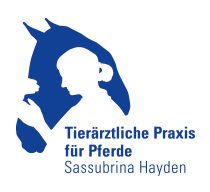 Logo Tierärztliche Praxis für Pferde Sassubrina Hayden